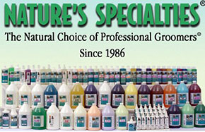 The Nature's Specialties® product